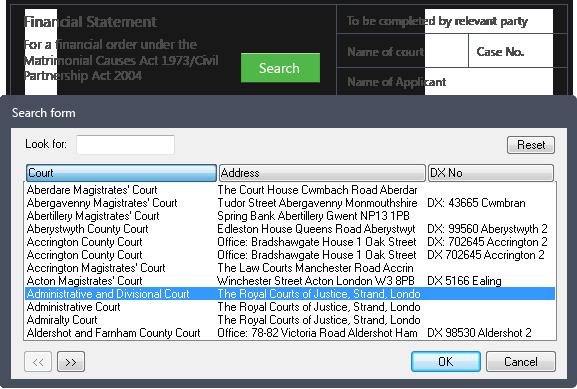 Legal Forms & Precedents Software UK | PrintAForm